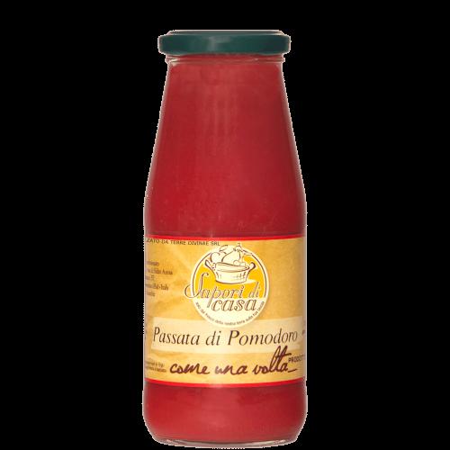 Passata di pomodori pugliese