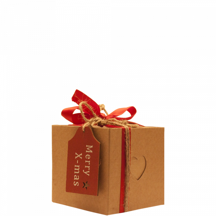 Gift box Natale