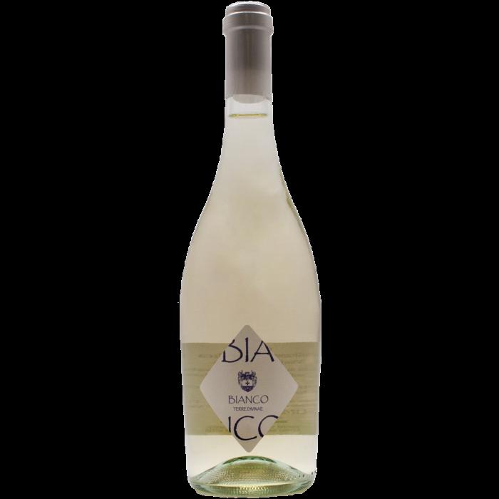 Vino bianco Frizzante