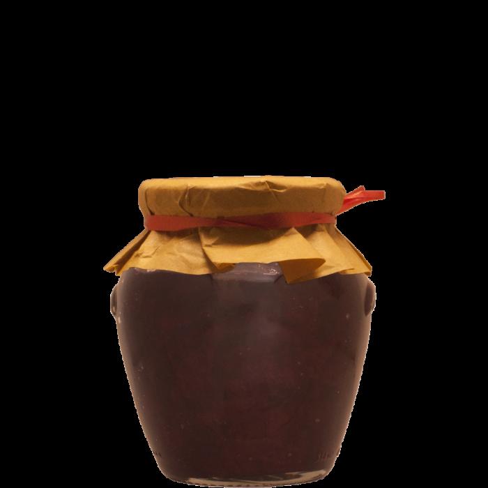 Confettura extra marmellata di amarene