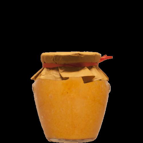 Confettura extra marmellata di arance