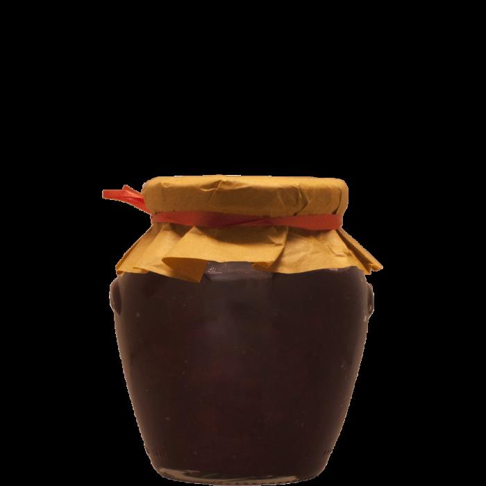 Confettura extra marmellata di ciliegie