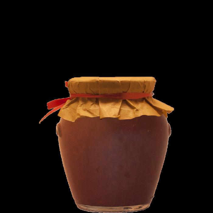 Confettura extra marmellata di fragole