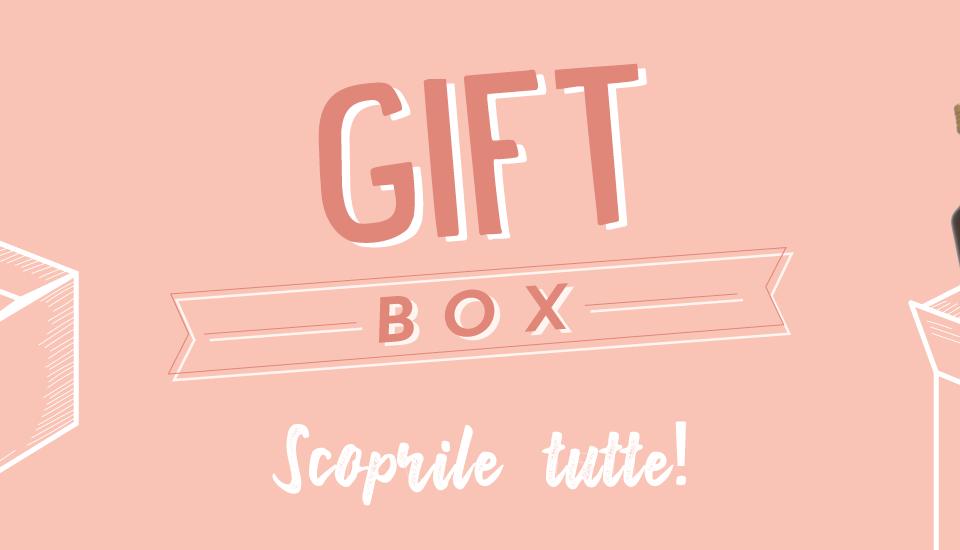 Gift Box Terre Divinae