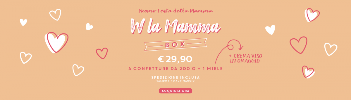 W LA MAMMA
