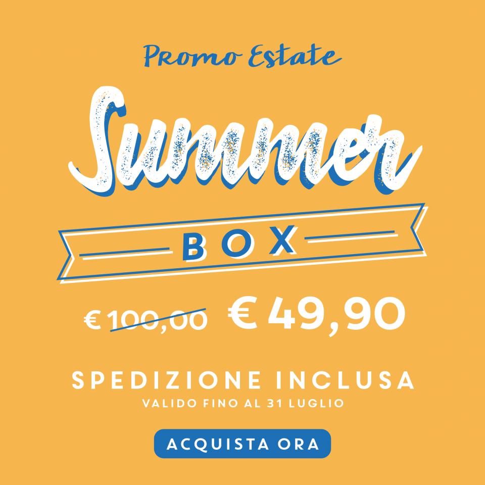 BOX SUMMER